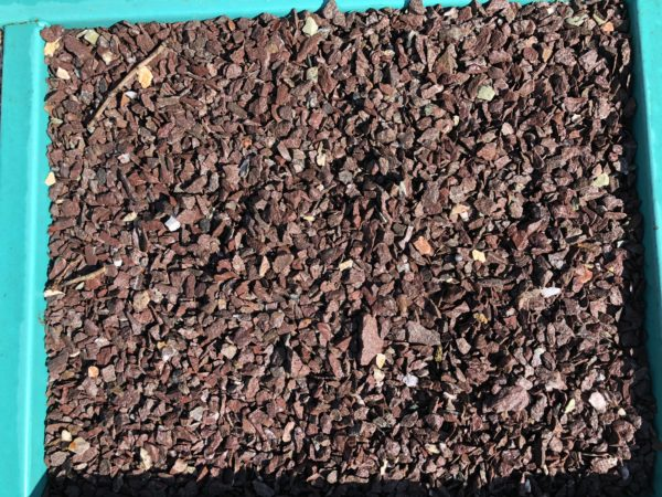 Крошка серо-фиолетовая 5-10 мм