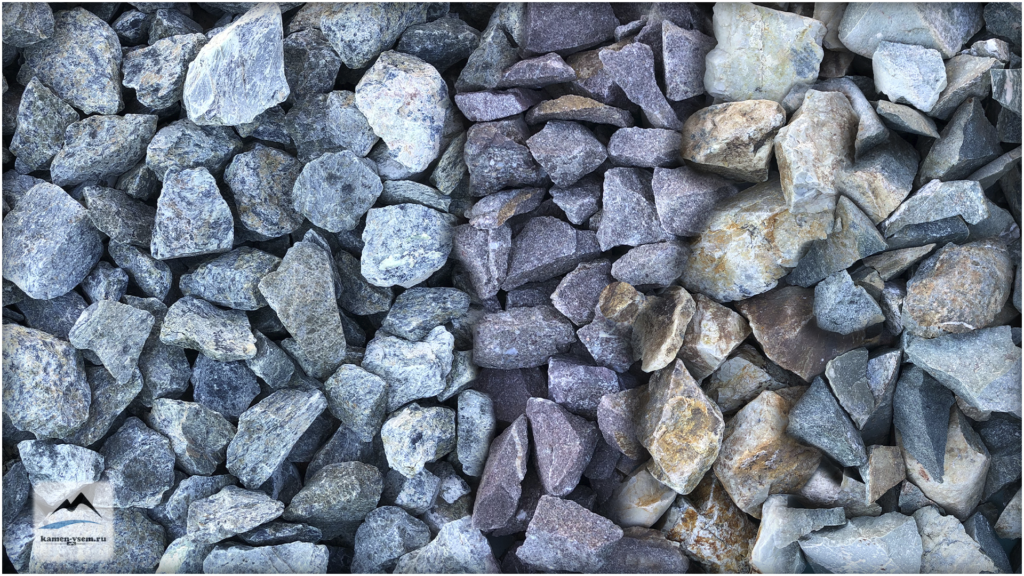 Каменная крошка